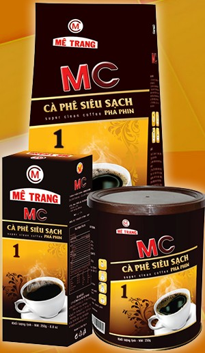 Metrang MC1 single