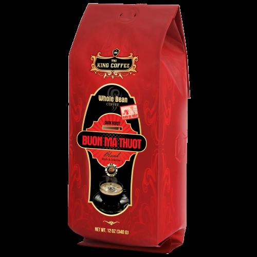 Buon Ma Thout TNI Coffee whole bean 340g
