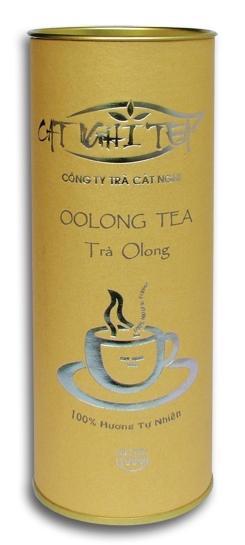 Oolong Tea : (Trà Ô Long) 100g