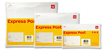 $5.99 shipping by Express Post upgrade - suitable for 5kg shipping paid orders