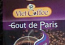 Gout de Paris 250g ground