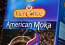 American Moka 250g ground