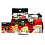 G7 3 in 1 - 150 sachet  a white sugared instant coffee with shipping