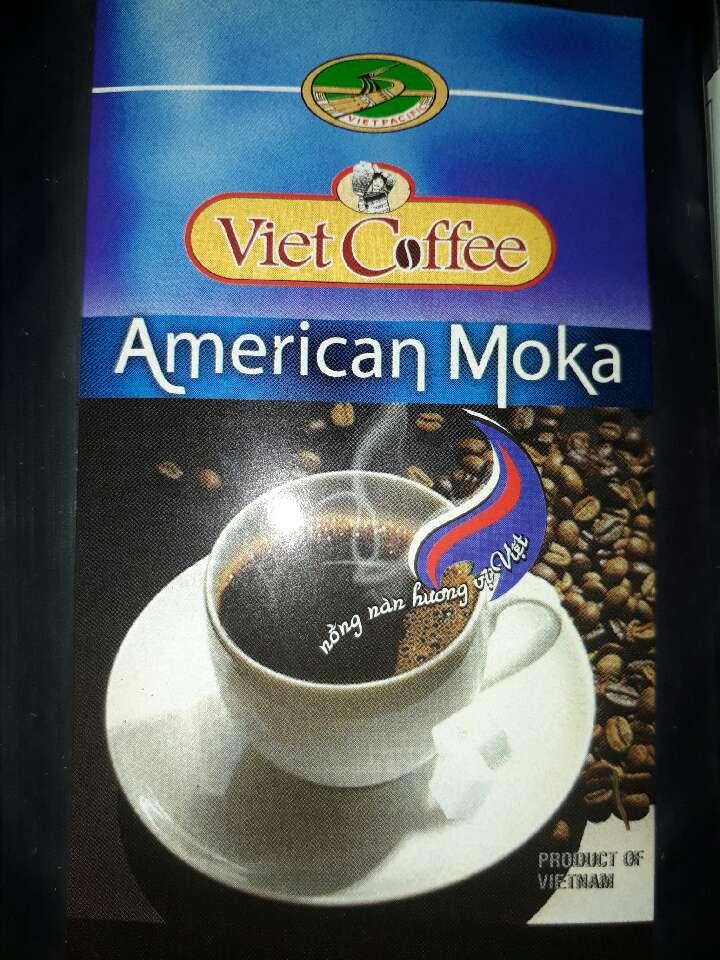 Caphe Moka (American Moka) Close to code 05.2020