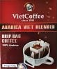 Viet-Coffee's own' Arabica Blend Drip bag sachets x 10g