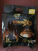 G7 3 in 1 Gu Manh 24 stick x 25g white sugared instant coffee