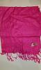 Pashmina shawl Hot Pink