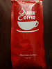 Espresso Coffee Juree 1kg