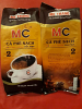 Metrang MC2 Arabic Robusta super clean ground coffee 500g  x 5 with shipping
