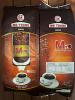 Metrang MRo Arabica 70% Robusta 30% bean coffee 500g x 2 with shipping