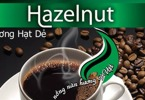 Hazlenut 250g ground