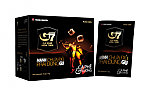 G7 Instant Coffee - G7 2 in 1 - 160 sachet in 3kg post pack