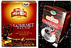 Gourmet blend and Saigon Phin Daklak - 'Russels favourite' 2.5 kg ground coffee with shipping