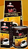 Metrang MC1 Arabic Robusta super clean ground coffee 500g